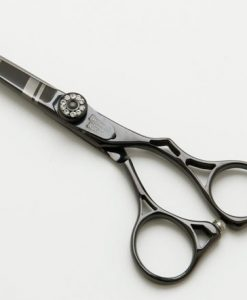 Dynasty Raven Shear with clear dial