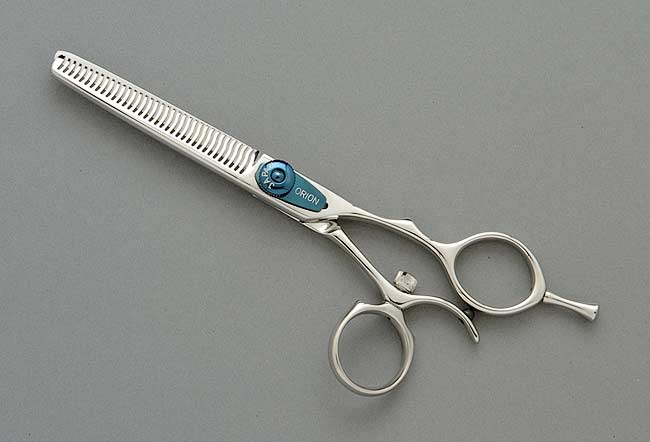 Shisato Orion Ergonomic Swivel 35th Thinning Scissor