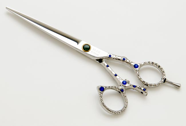 Blue Ribbon Swivel Shear