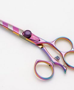 Debut Triple Hole Swivel Rainbow Shear