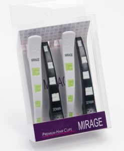 Mirage Hair Clips