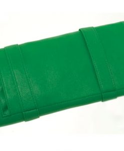 Royale Long Shear Green 12 Scissor Case